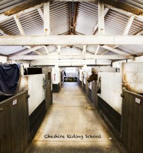 Pony Barn